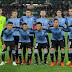 Futebol Internacional: Uruguay x Austria - Amistoso em Viena