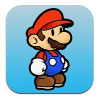 mario-clone Clone do Mario para iPhone