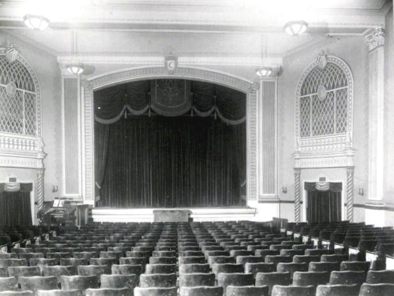 Aberdeen Sd Movie Theatres