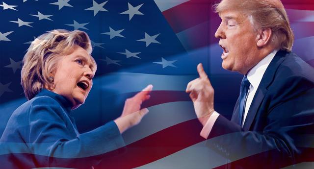 Electores de EE.UU. explican su voto en Twitter