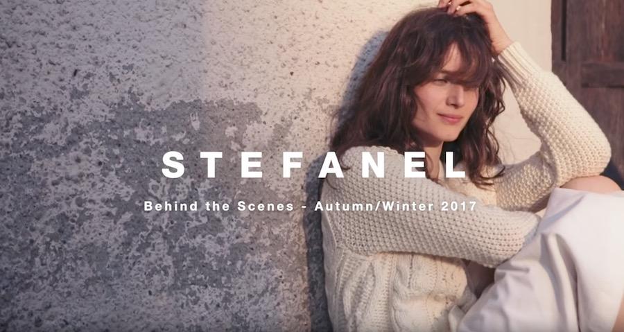 Canzone Stefanel Pubblicità collezione 2017/2018, Spot Ottobre/Novembre 2017