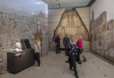 Γερμανία: Έκθεση με τίτλο «Μυκήνες: ο μυθικός κόσμος του Αγαμέμνονα»