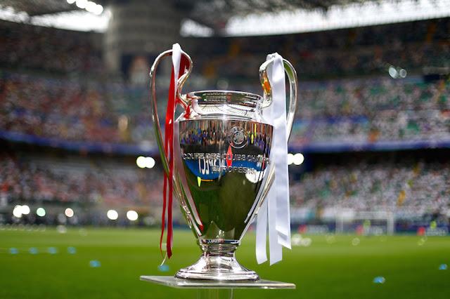 La UEFA eleva el dinero de la Champions