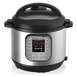 Instant Pot DUO 7-in-1 Multi-Functional Pressure Cooker review