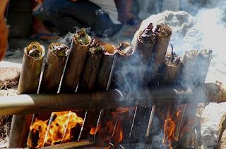 Makanan Kuliner Toraja