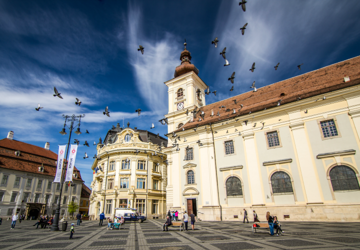Vremea Meteo Sibiu Prognoza Meteo Sibiu
