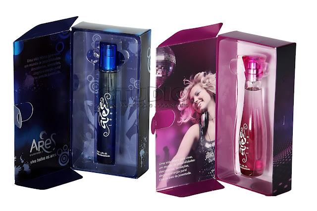 fotografias profissionais de perfumes