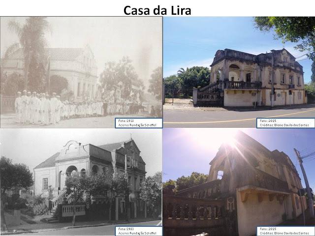 Casa da Lira