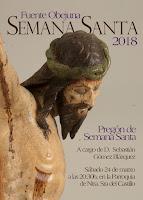 Fuente Obejuna - Semana Santa 2018