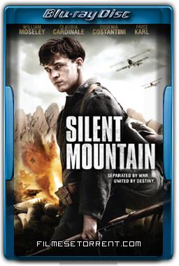 O Silêncio da Montanha Torrent 2016 720p WEB-DL Dual Áudio