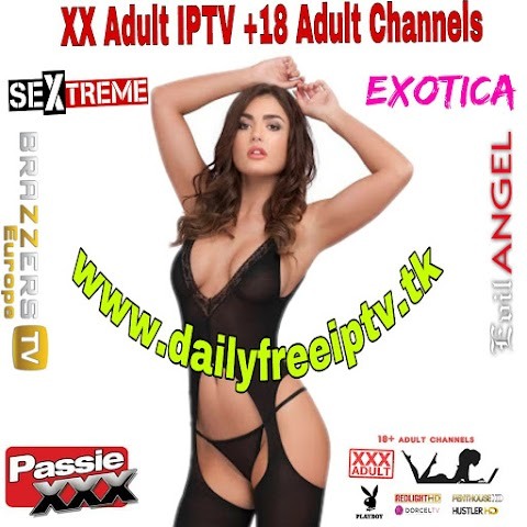 Free adult channels on sky