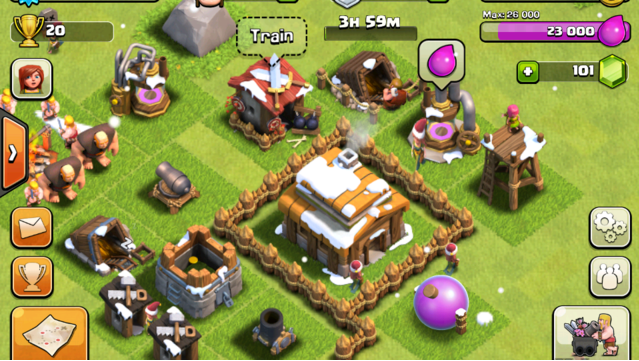 images showing clash of clans online generator