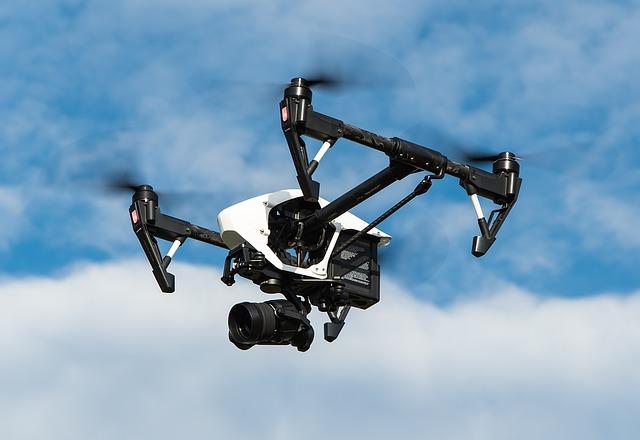 Lakukan ini sebelum menerbangkan drone