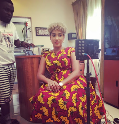 juliet ibrahim hiv movie