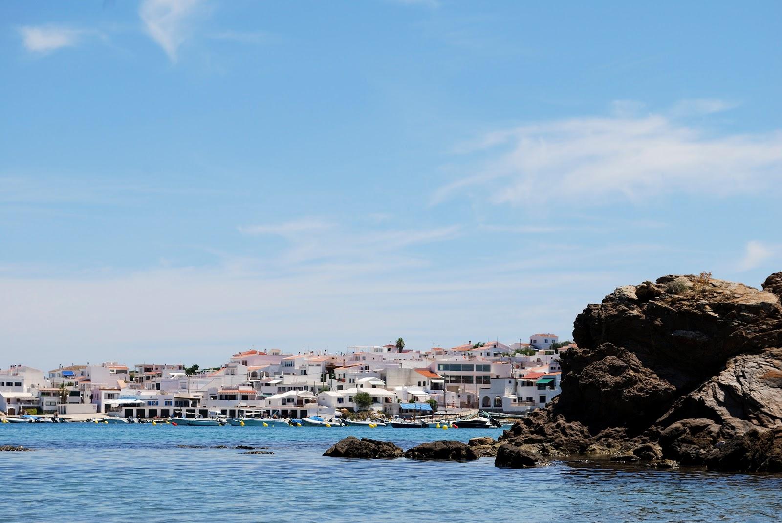 Es Grau Menorca Spain beach itinerary what to do