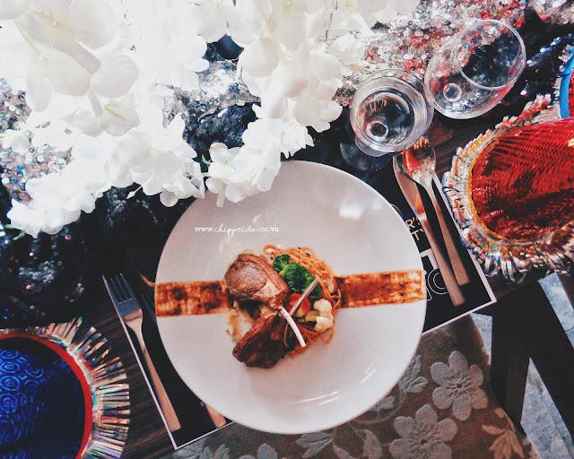 New year 2018, new year party, NY Party, NY Dinner , NY2019, influencer Surabaya, food blogger surabaya, kuliner surabaya, makanan murah, kencan murah, kafe instagrammable, seventeen lounge, Harris cafe, harris gubeng, pop hotel gubeng