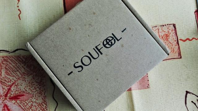Soufeel  - piękna biżuteria! UNBOXING bransoletki.