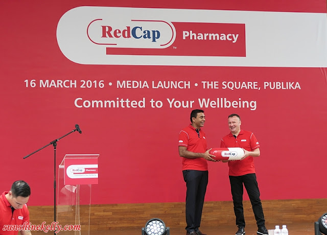 RedCap Pharmacy