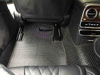 Thảm lót sàn Mercedes S500