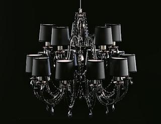 Desain Lampu Gantung Mewah