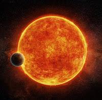 Exoplanet LHS 1140b