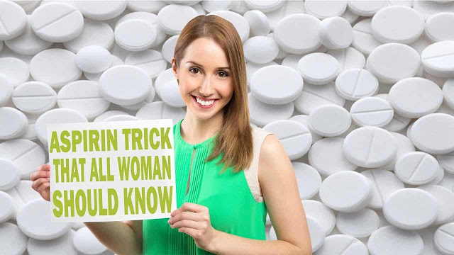 aspirin tricks