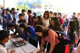 Jadwal Job Fair Nasional Bulan April 2017