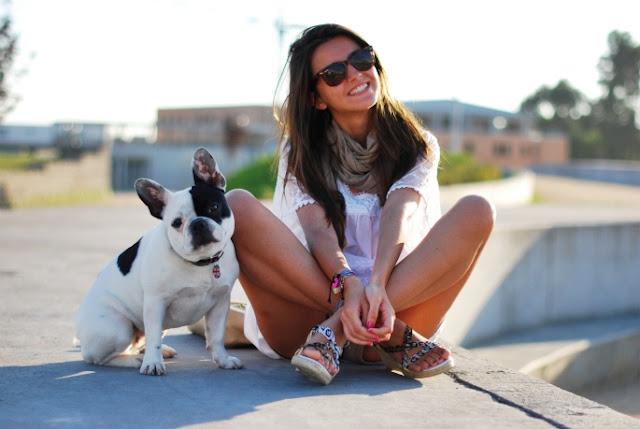 lovely pepa perro dog