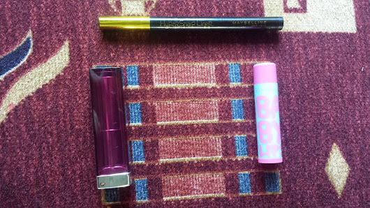 3 Maybelline Products That I'll Keep on Repurchasing