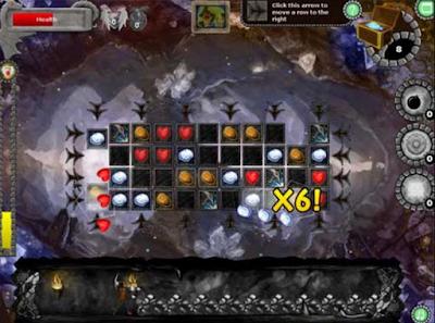 微光之源(Glimmer),好玩的益智消除類遊戲!