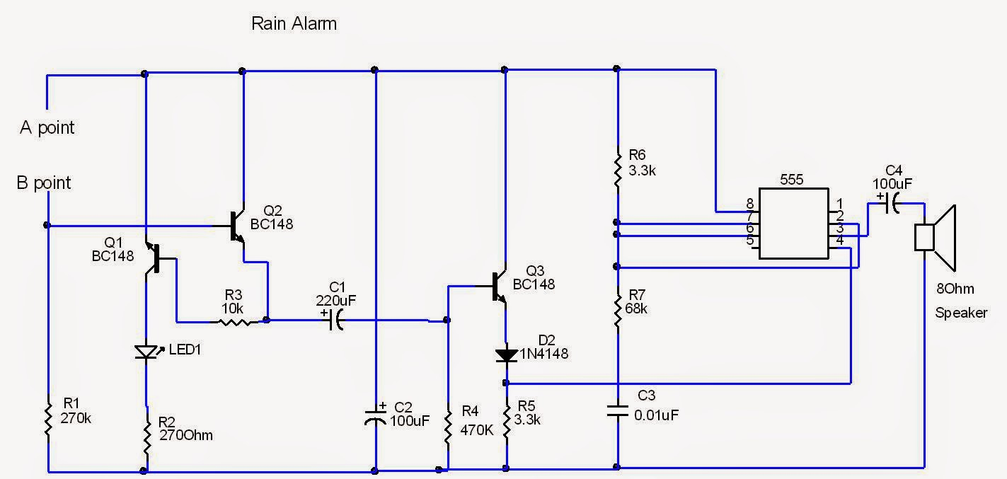 Hubcityelectronics Blog2 Dpdt Relay In Multisim The