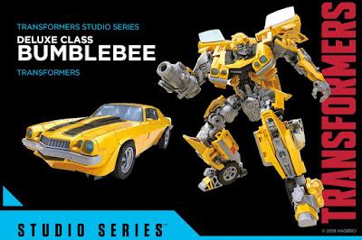Transformers Studio