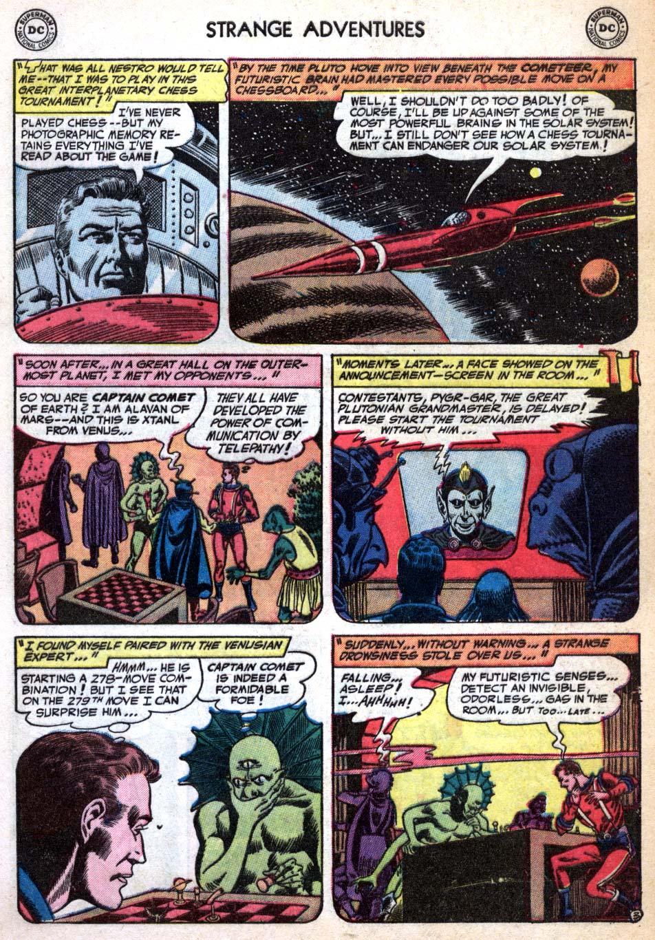 Strange Adventures (1950) issue 35 - Page 5