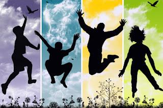 एक प्रेरणादायक कविता - युवा शक्ति | Gyansagar ( ज्ञानसागर )