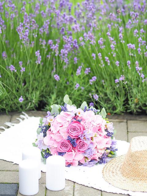 Súťaž o levanduľovú kyticu od Kvety.sk