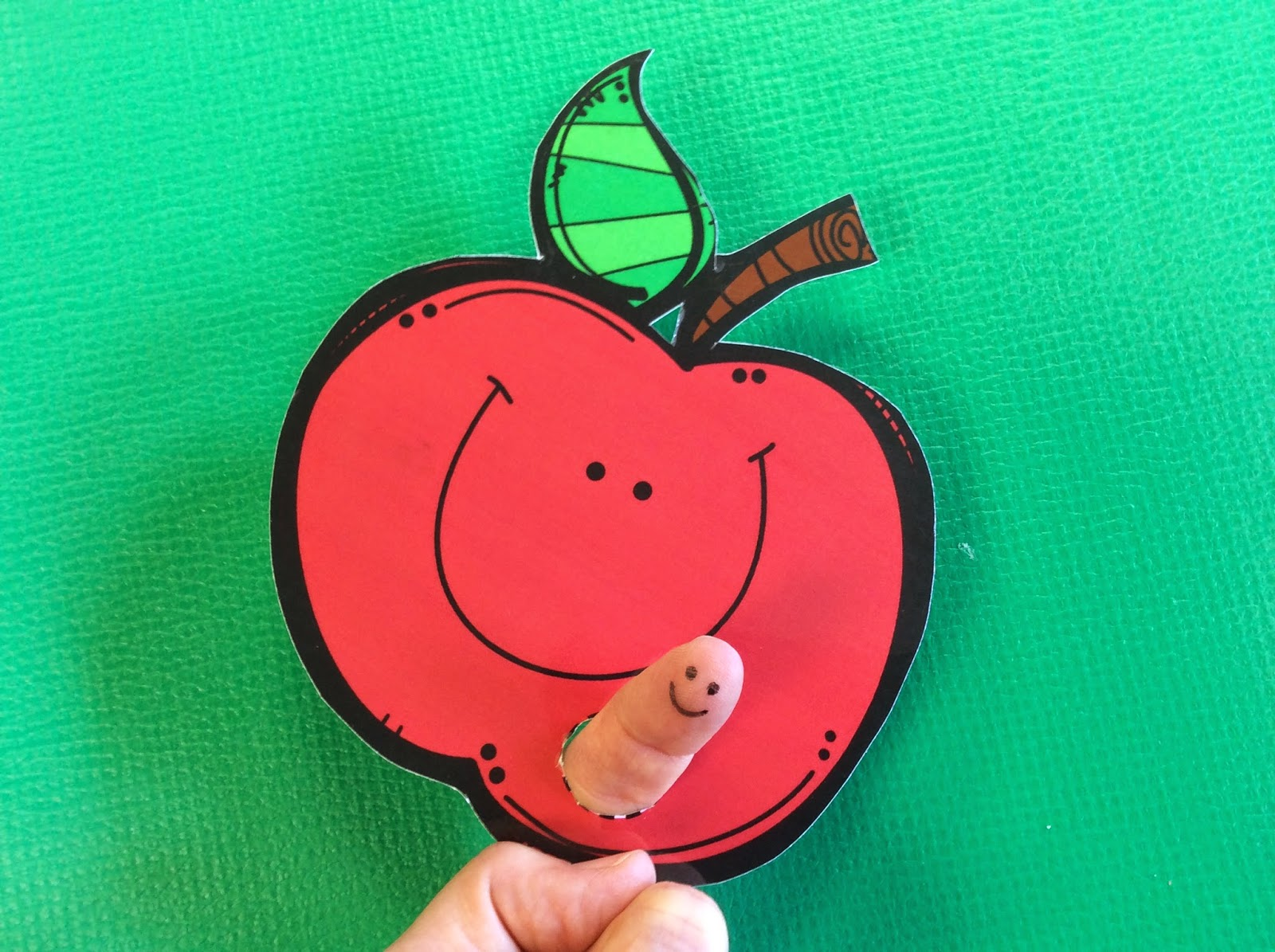 Speech Sprouts Apple Pickin Speech Therapy And A Freebie