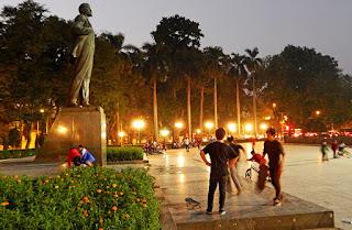 Lenin park