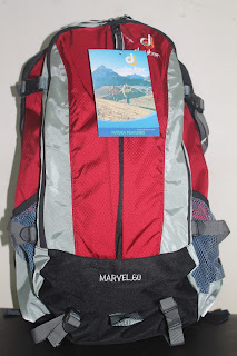Beg Deuter MARVEL 60