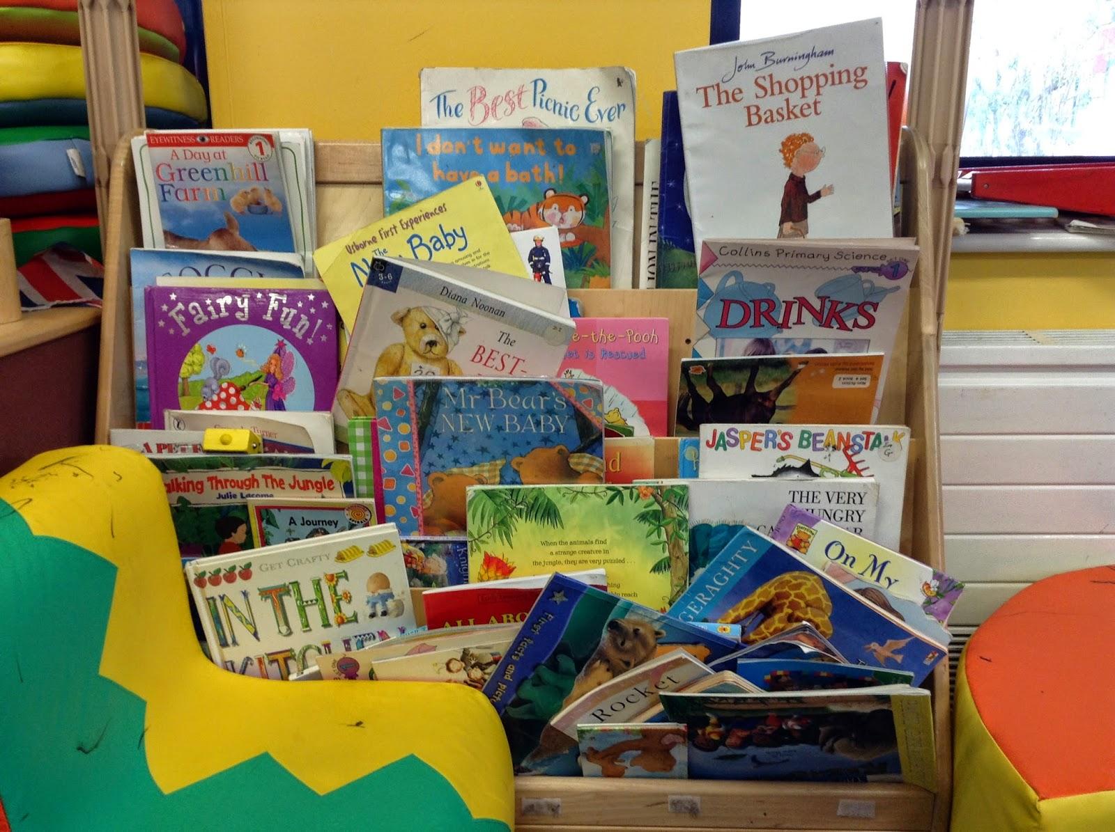 Identity crisis? No, I'm a primary school teacher!: Is ...