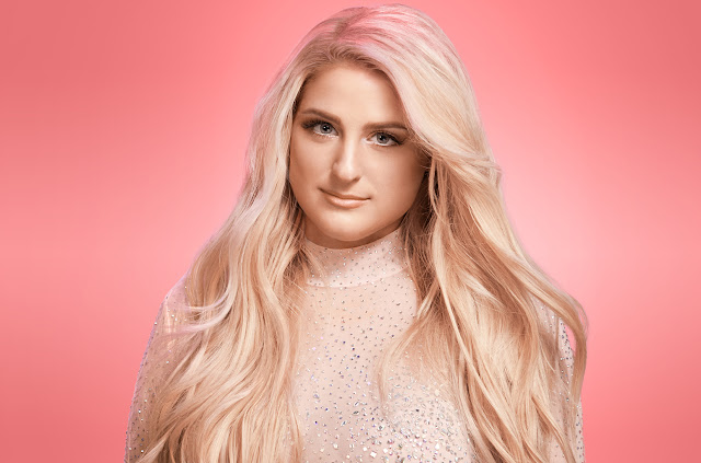 Video: Meghan Trainor - Let You Be Right
