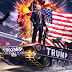 süper kahraman, süper yurtsever amerikan başkanları