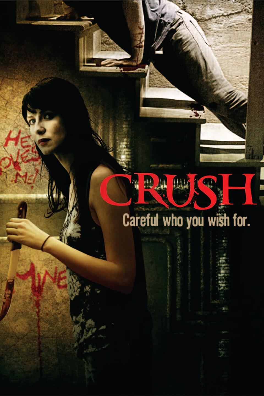 Nonton Film Crush (2013)