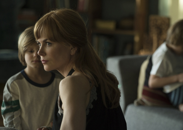 Final de 'Big Little Lies'
