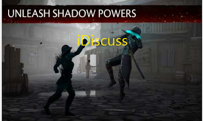 Shadow Fight 3 apk mod