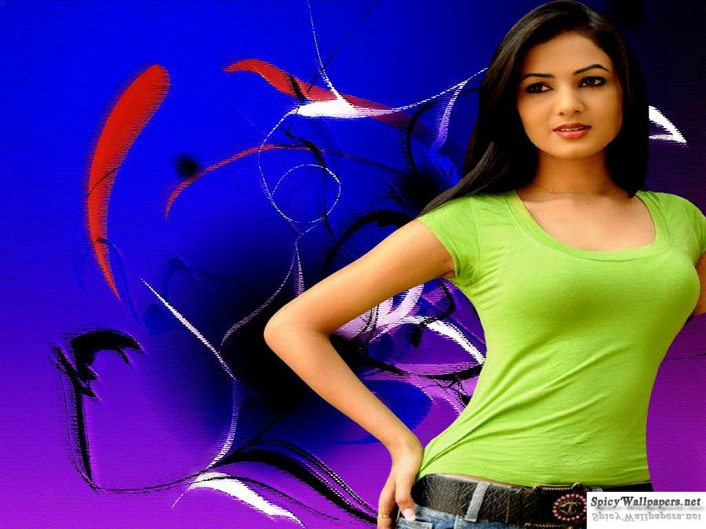 Sonal Chauhan Sexy Images  Ver-E-Bardh-5074