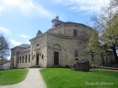 Casa de Juntas. Gernika (Bizkaia)