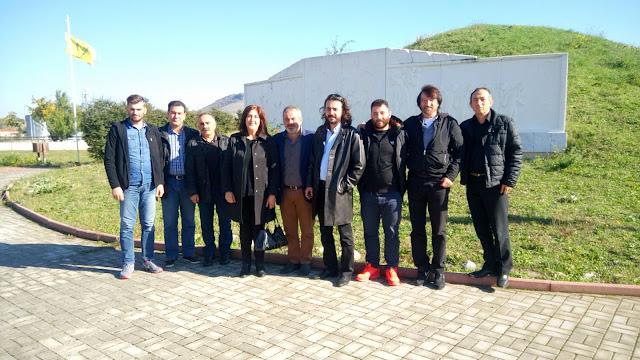 Νέο Δ.Σ. για το Σ.Πο.Σ. Δυτικής Μακεδονίας και Ηπείρου της ΠΟΕ