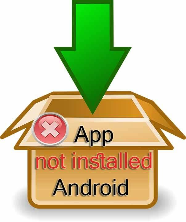 Cara Mengatasi Tidak Bisa Install Aplikasi di HP Android
