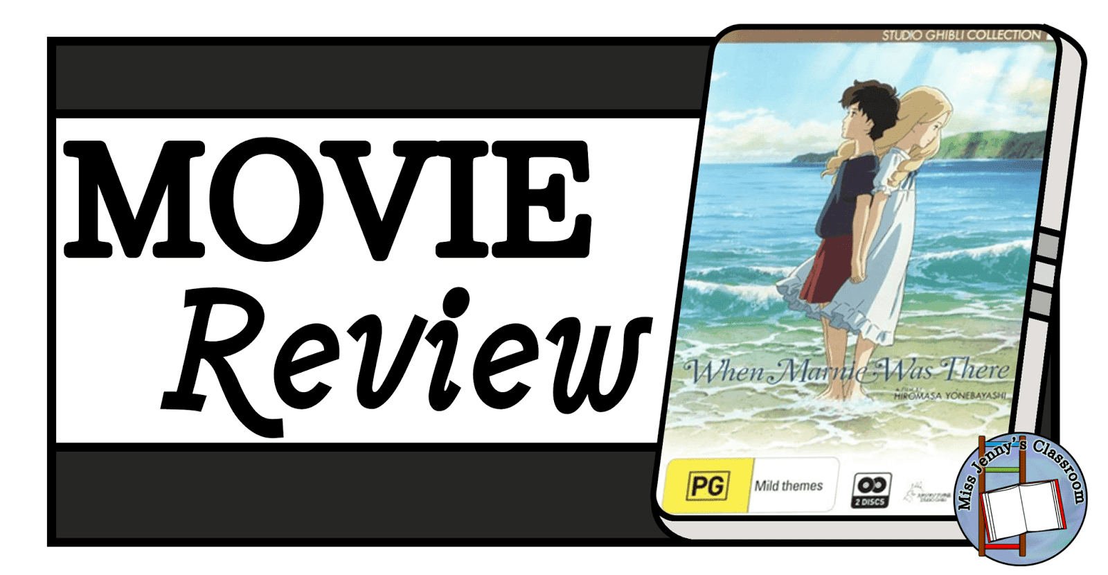 When Marnie Was There: Movie Review