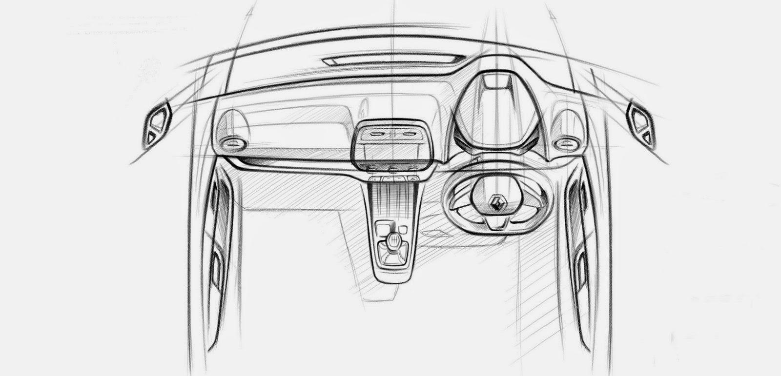 Nissan Juke A Dacia Dan Rakip Geliyor